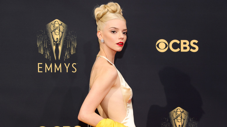 Here Are The Top 5 Looks From The 2021 Emmys