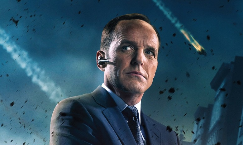 Avengers - Phil Coulson