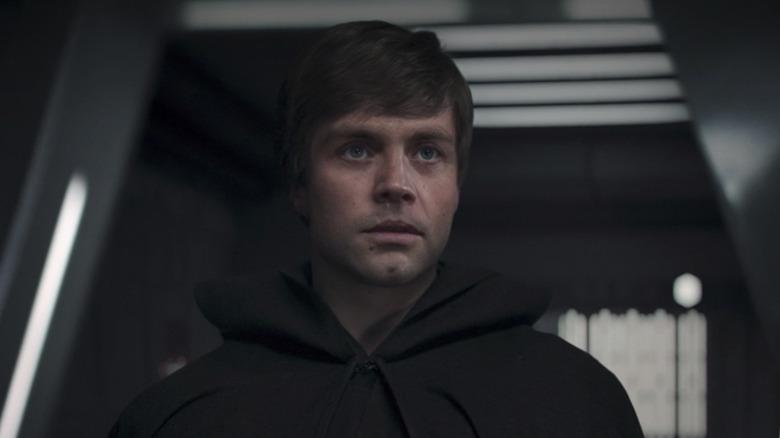 Here s How The Mandalorian Replicated Mark Hamill s Voice For Luke Skywalker s Return