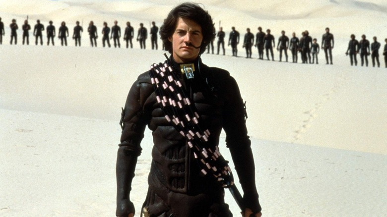 Here s The Dune Glossary For The David Lynch Adaptation Of The Sci-Fi Epic