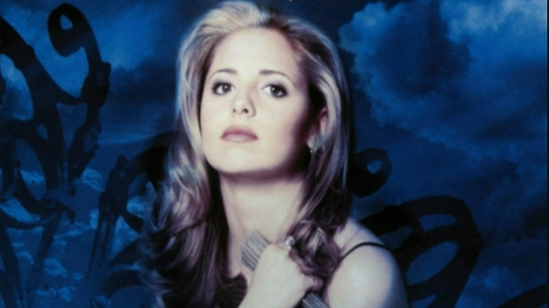 Here s Where You Can Stream Or Buy Every Season Of Buffy The Vampire Slayer