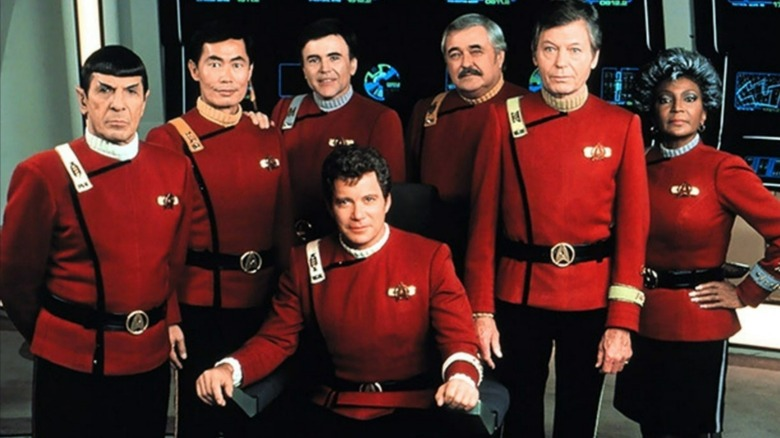 Here s Where You Can Stream Or Rent Every Star Trek Movie