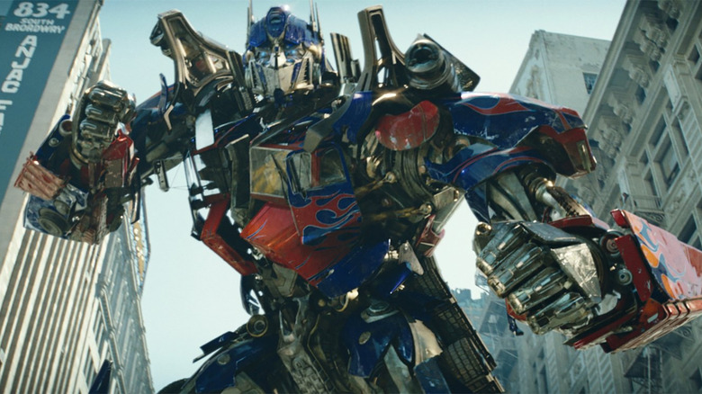 Here s Where You Can Stream Or Rent Every Transformers Movie