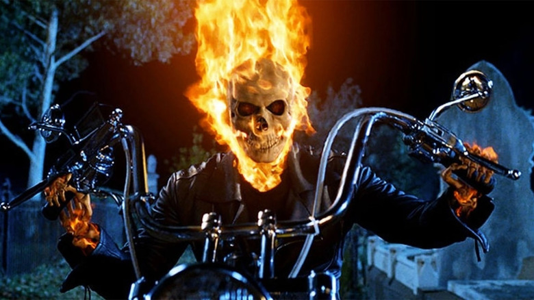 Here s Why Daredevil, Ghost Rider, And Blade Weren t Brought Into The MCU Movies