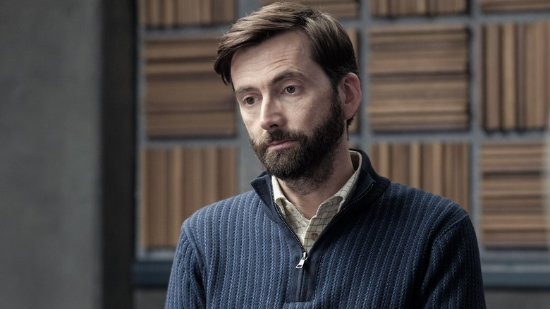Hide: David Tennant To Star In Jekyll & Hyde-Inspired Thriller For Peacock