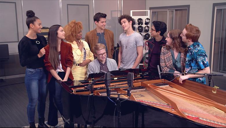 high school musical the musical season 2