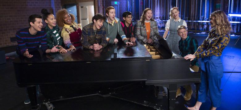 High School Musical The Musical The Series Season 2 Trailer