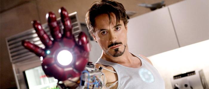 Iron Man Honest Trailer