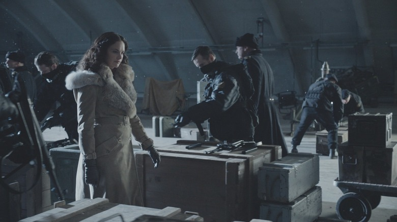 his dark materials the fight to the death review