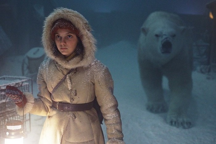 his dark materials the lost boy review