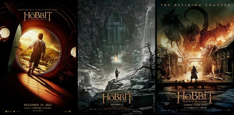 hobbit fan edit