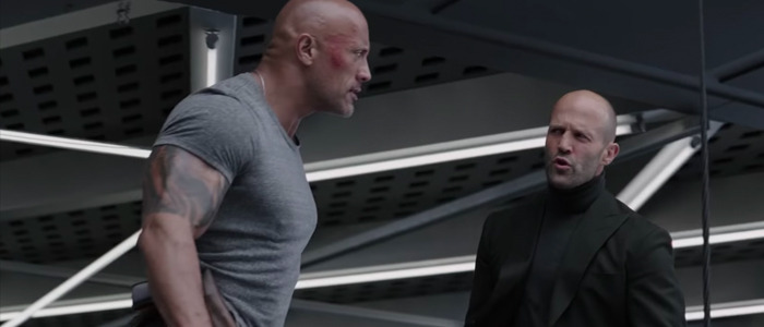 Hobbs and Shaw wrap