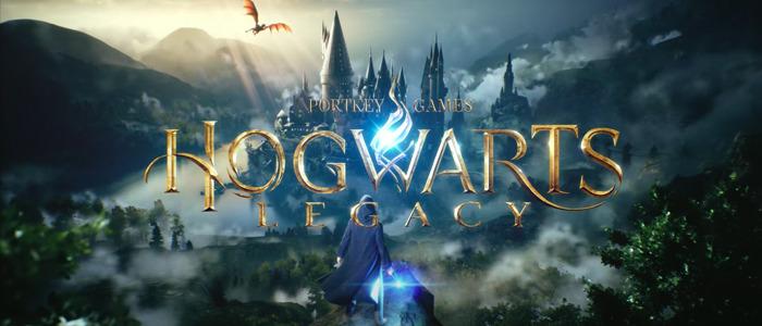 Hogwarts Legacy trailer