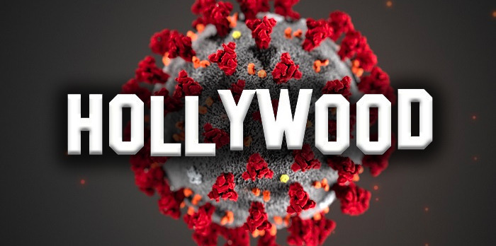 hollywood funds for coronavirus