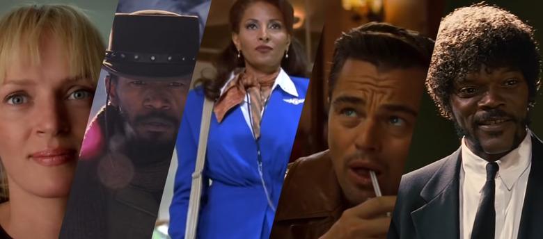 Honest Trailer for Every Quentin Tarantino Movie