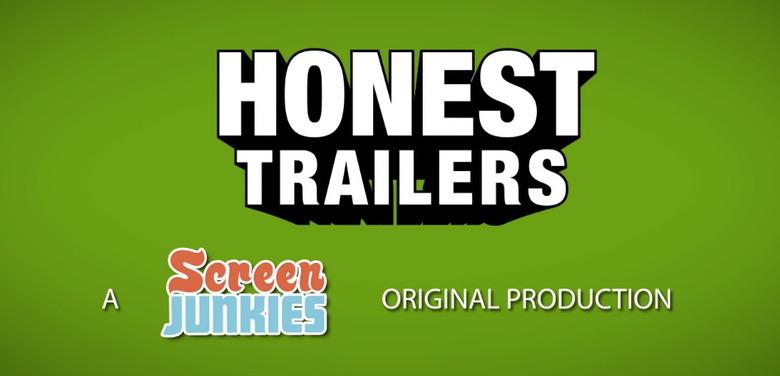 Honest Trailers Honest Trailer