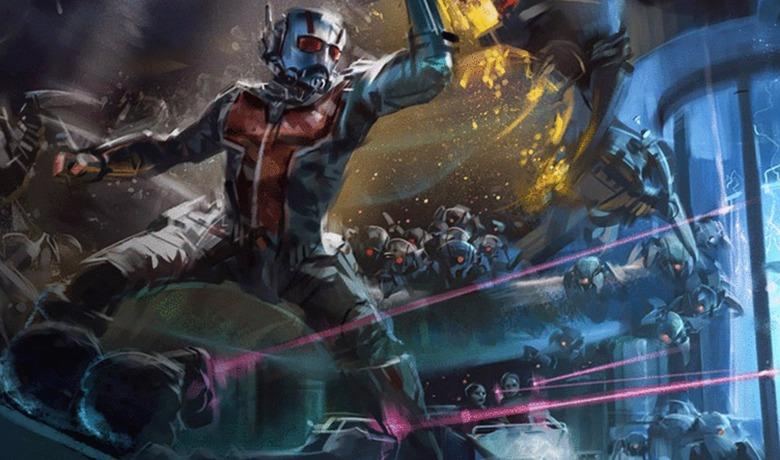 hong kong disneyland marvel ride astro blasters header