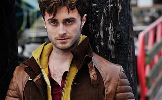 Horns Teaser Trailer Daniel Radcliffe