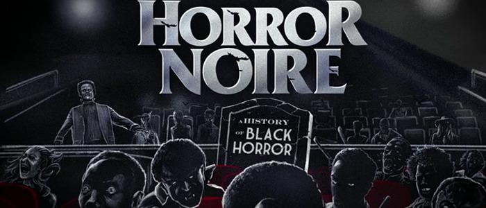 Horror Noire trailer