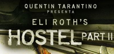 Hostel part II international