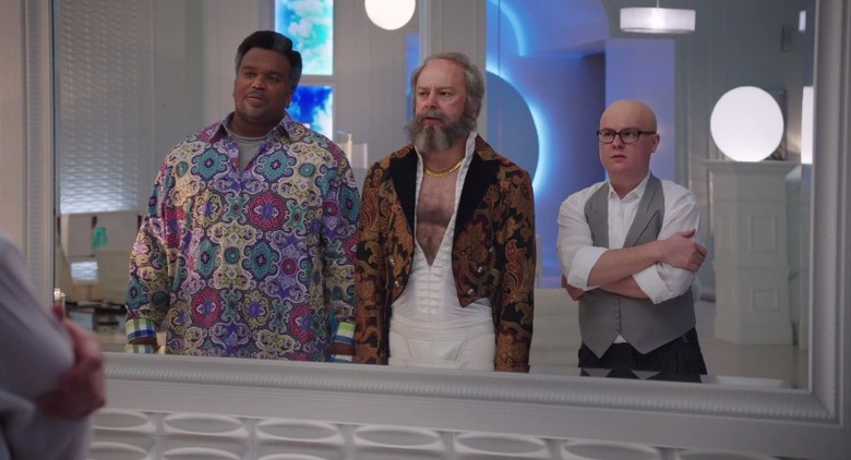 Hot Tub Time Machine 2 Red-Band Trailer