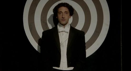 Houdini trailer