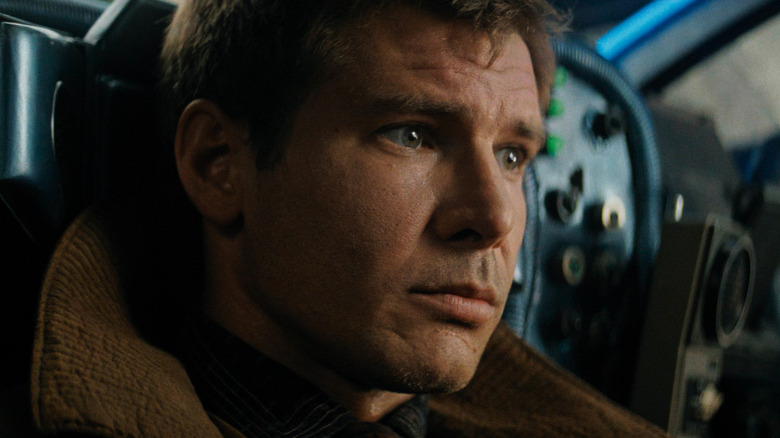 How Blade Runner s Production Was Almost Shut Down During Its Final Days