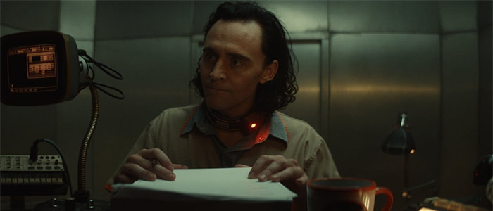 Loki Time Travel Rules