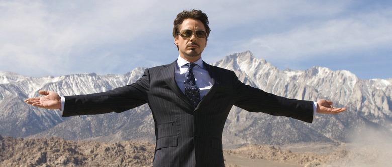 How much did Robert Downey Jr make