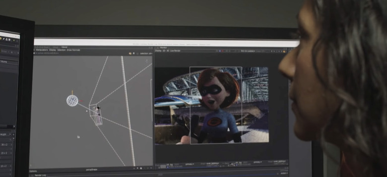 How Pixar Makes Visual Effects