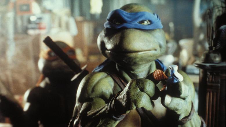 How The 1990 Teenage Mutant Ninja Turtles Movie Created The Modern Superhero Comedy