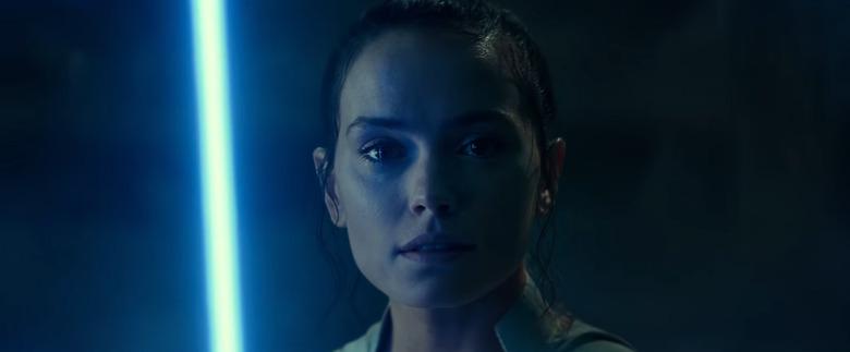 Rise of Skywalker revisits Star Wars history