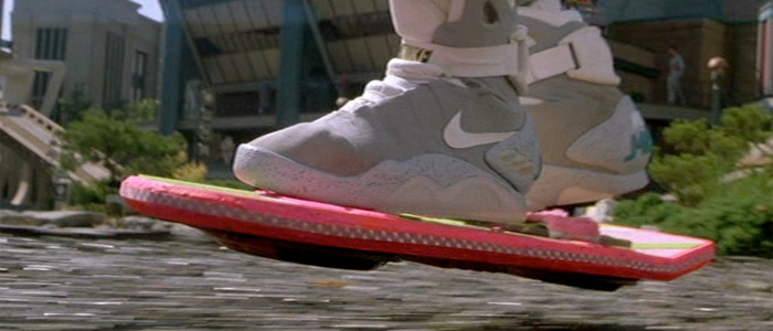 How to build a hoverboard