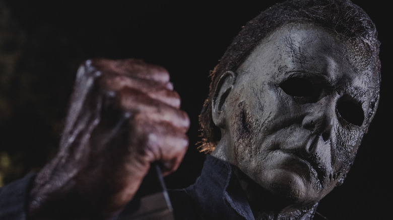 How To Watch Halloween Kills At Home