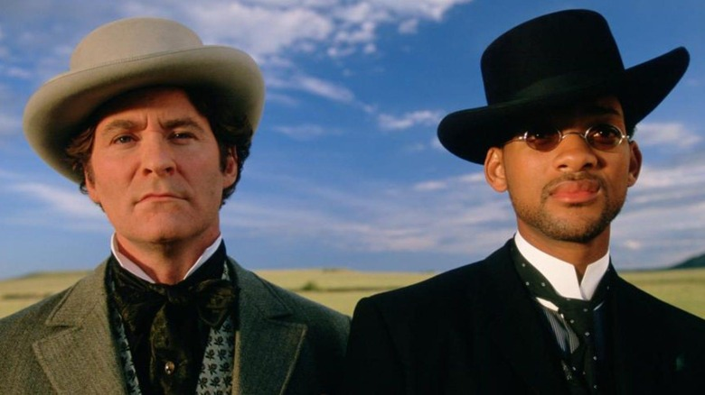 How Wild Wild West Became One Of The Most Expensive Westerns Of All Time