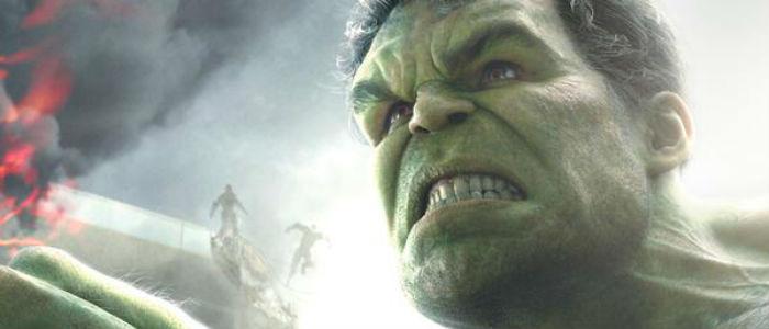 Hulk movie rights - Hulk Age of Ultron character header