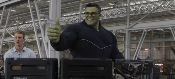 Hulk's Future in the Marvel Cinematic Universe