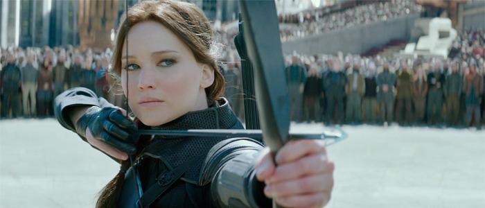 The Hunger Games Mockingjay Part 2 Honest Trailer