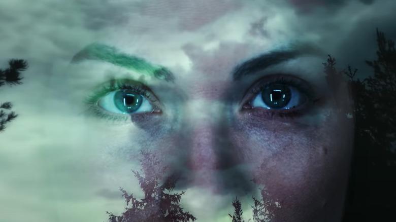 Hypnotic Trailer: Midnight Mass Star Kate Siegel Leads A New Netflix Chiller