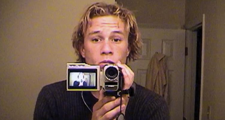 I Am Heath Ledger Trailer