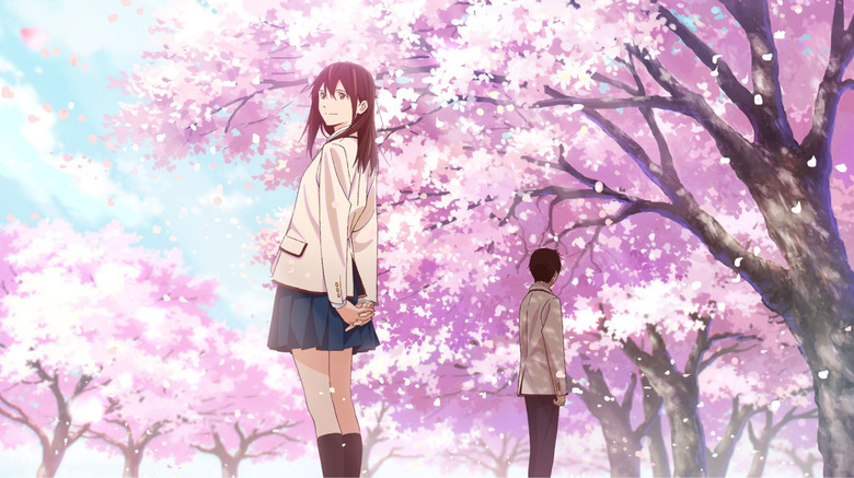 i want to eat your pancreas trailer