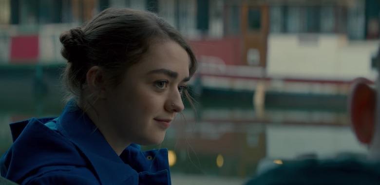 Maisie Williams in iBoy trailer