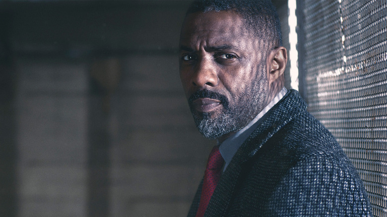 Idris Elba Returns To Luther Once More, With A Netflix Movie