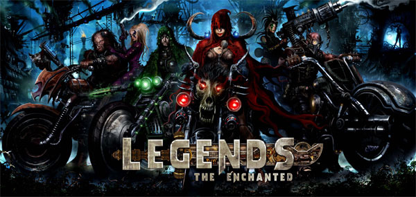 legends-the-enchanted