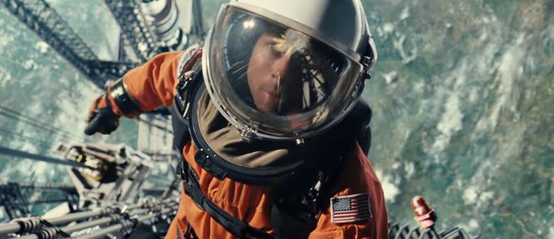 IMAX Ad Astra Trailer