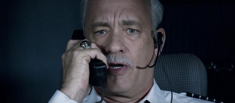 Sully Trailer - Tom Hanks