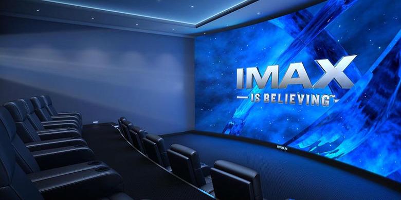 Imax tv