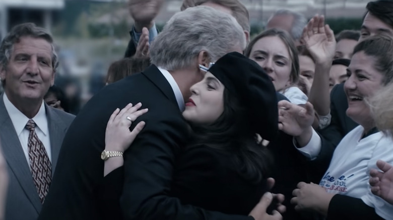 Impeachment: American Crime Story Let Monica Lewinsky Weigh In On Every Scene