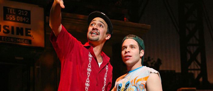 In The Heights Movie release date
