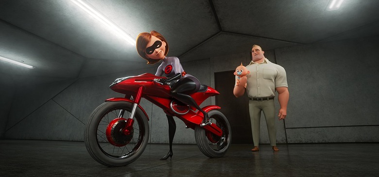 incredibles 2 advance tickets